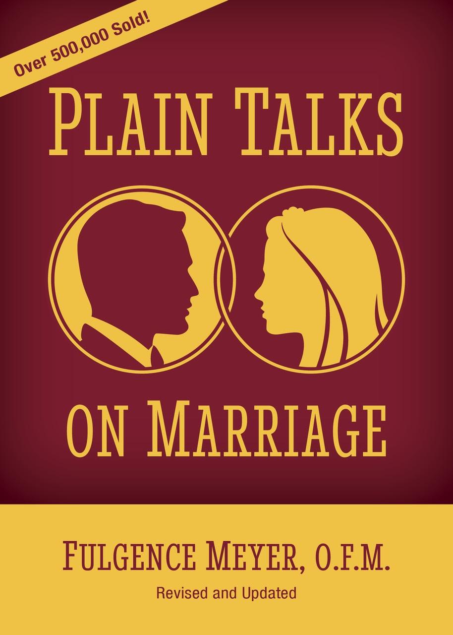 Plain Talks on Marriage