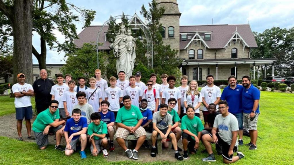 "United States - The B.E.S.T. of the ""Don Bosco Prep"""