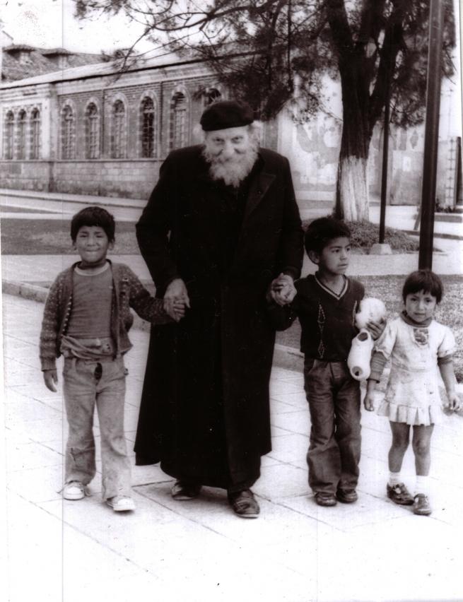 "Vatican – Delivery of ""Positio super virtutibus"" of Servant of God Fr Carlo Crespi, SDB"