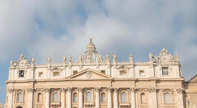 Vatican – Pope calls two Salesians and a Daughter of Mary Help of Christians among Consultors of CIVCSVA