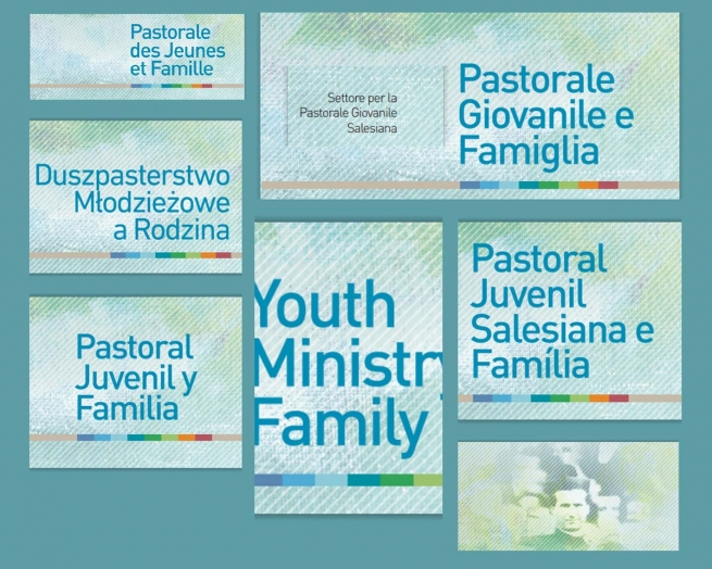"""RMG - Youth Ministry and Family in the year of """"Amoris Laetitia"""""""