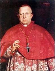 Cardinal Guarino