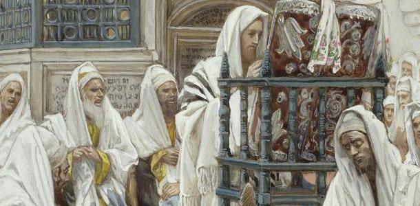 N'est-il pas le charpentier, le fils de Marie ? | Don Bosco Salesian Portal