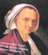 Mamma Margaret Occhiena