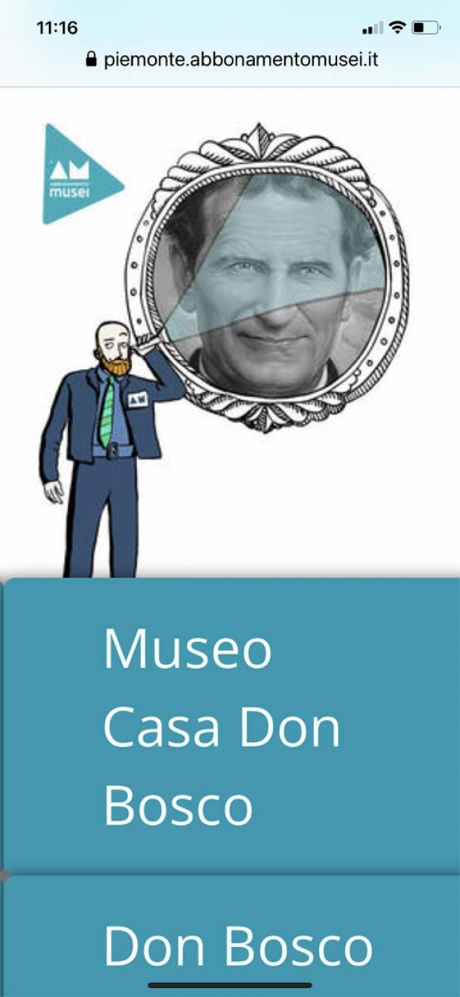 """Italy – Casa Don Bosco Museum in the heart of """"Art with those who are part of it"""""""
