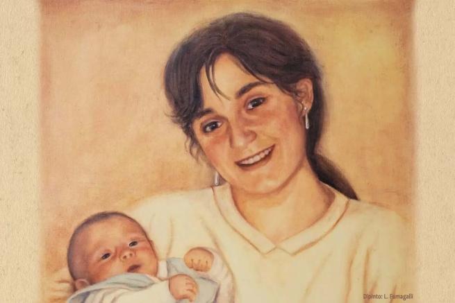 Vatican – Mariacristina Cella Mocellin, FMA Past Pupil, is Venerable