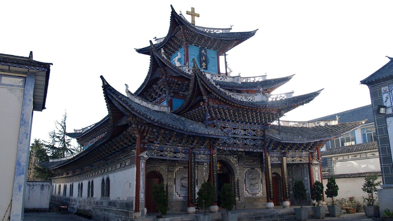 Provisional Agreement Between Holy See And China Vatican News