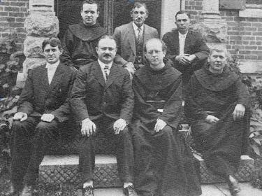 Fr. Fulgence Meyer