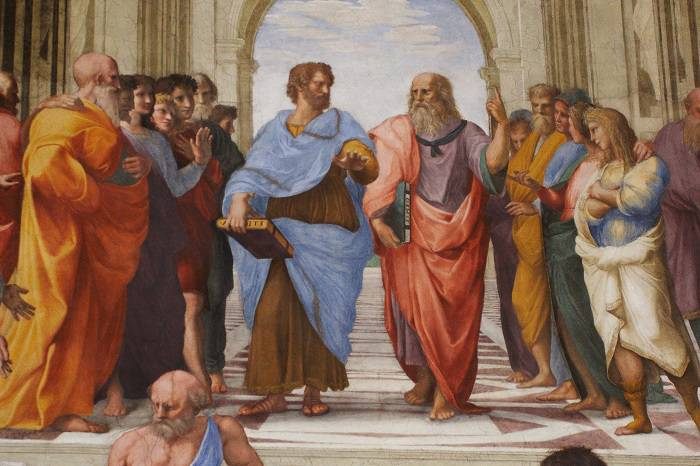 the biography of aristotle essay