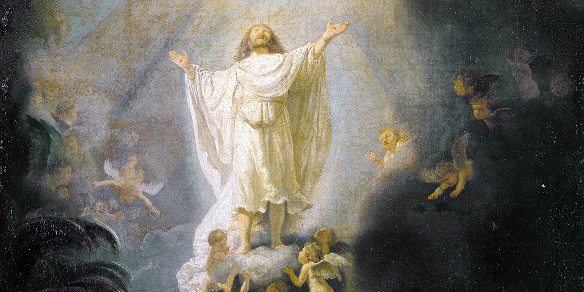 Prepare for the Ascension of Jesus with this novena | Don